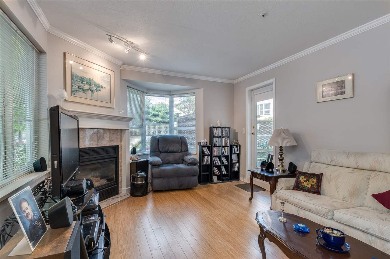 """Photo 7: Photos: 110 2620 JANE Street in Port Coquitlam: Central Pt Coquitlam Condo for sale in """"JANE GARDENS"""" : MLS®# R2501624"""