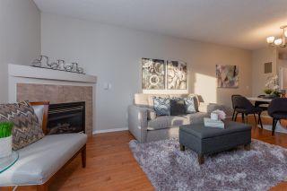 Photo 11: 123 10909 106 Street in Edmonton: Zone 08 Townhouse for sale : MLS®# E4256370