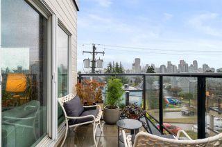 Photo 18: 27 1350 W 6TH Avenue in Vancouver: Fairview VW Townhouse for sale (Vancouver West)  : MLS®# R2502480