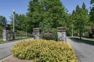 Photo 1: 3303 CHARTWELL Green in Coquitlam: Westwood Plateau House for sale : MLS®# R2290245