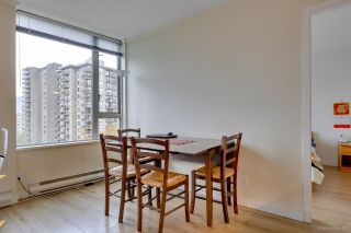 """Photo 7: 601 1277 NELSON Street in Vancouver: West End VW Condo for sale in """"The Jetson"""" (Vancouver West)  : MLS®# R2221367"""