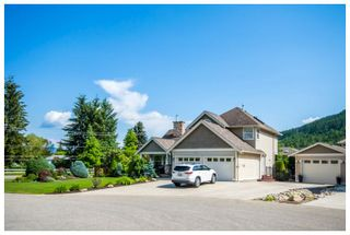 Photo 25: 1890 Southeast 18A Avenue in Salmon Arm: Hillcrest House for sale : MLS®# 10147749