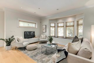 Photo 2: 196 W 13TH Avenue in Vancouver: Mount Pleasant VW Townhouse for sale (Vancouver West)  : MLS®# R2605771