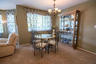 Photo 7: 19349 CUSICK CRESCENT in Pitt Meadows: Mid Meadows House for sale : MLS®# R2579444