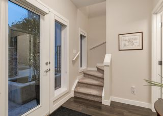 Photo 4: 1 71 34 Avenue SW in Calgary: Parkhill Row/Townhouse for sale : MLS®# A1142170