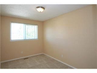 Photo 17: 3136 109 Avenue SW in CALGARY: Cedarbrae Residential Attached for sale (Calgary)  : MLS®# C3483655