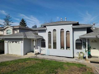 Photo 2: 5029 MANOR Street in Burnaby: Central BN Duplex for sale (Burnaby North)  : MLS®# R2548814