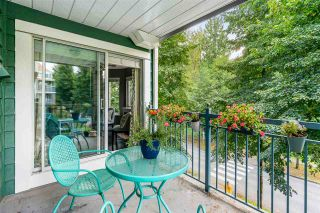 Photo 19: 306 1189 WESTWOOD Street in Coquitlam: North Coquitlam Condo for sale : MLS®# R2503078