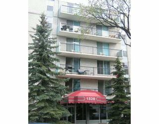 Photo 1:  in CALGARY: Connaught Condo for sale (Calgary)  : MLS®# C3211160