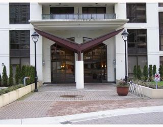 """Photo 3: 604 2138 MADISON Avenue in Burnaby: Central BN Condo for sale in """"MOSAIC/RENAISSANCE"""" (Burnaby North)  : MLS®# V682737"""