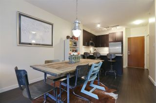 """Photo 4: G09 139 W 22ND Street in North Vancouver: Central Lonsdale Condo for sale in """"ANDERSON WALK"""" : MLS®# R2334018"""