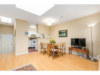 Photo 6: PH8 2238 ETON Street in Vancouver: Hastings Condo for sale (Vancouver East)  : MLS®# V1097894
