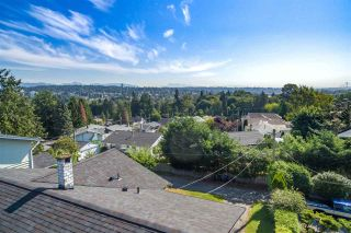 Photo 5: 536 GARFIELD Street in New Westminster: The Heights NW House for sale : MLS®# R2293564