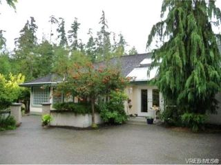 Photo 3: 2685 Palmer Rd in VICTORIA: PQ Errington/Coombs/Hilliers House for sale (Parksville/Qualicum)  : MLS®# 717588