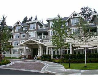 """Photo 1: 411 960 LYNN VALLEY Road in North_Vancouver: Lynn Valley Condo for sale in """"BALMORAL HOUSE"""" (North Vancouver)  : MLS®# V650338"""