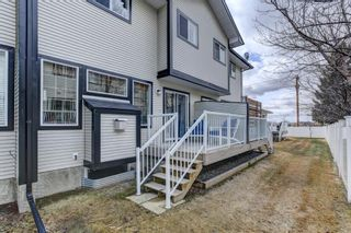 Photo 29: 15 12 Silver Creek Boulevard NW: Airdrie Row/Townhouse for sale : MLS®# A1090078