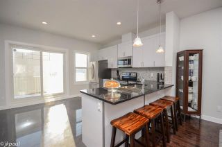Photo 1:  in : Windermere Townhouse for sale (Edmonton)