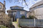 Main Photo: 2248 E 30TH Avenue in Vancouver: Victoria VE House for sale (Vancouver East)  : MLS®# R2555941