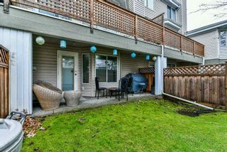 """Photo 20: 47 7875 122 Street in Surrey: West Newton Townhouse for sale in """"The Georgian"""" : MLS®# R2234862"""
