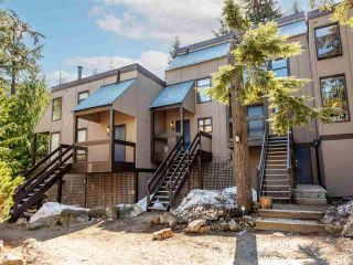 """Main Photo: 71 2400 CAVENDISH Way in Whistler: Whistler Creek Townhouse for sale in """"Whiski Jack"""" : MLS®# R2569305"""