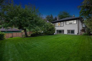 Photo 30: 1550 KINGS Avenue in West Vancouver: Ambleside House for sale : MLS®# R2501875
