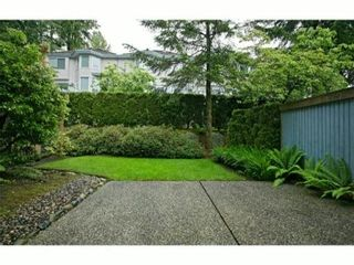 "Photo 10: 45 2990 PANORAMA Drive in Coquitlam: Westwood Plateau Townhouse for sale in ""WESTBROOK"" : MLS®# V834507"