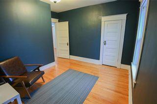 Photo 22: 156 Ruby Street in Winnipeg: Wolseley Residential for sale (5B)  : MLS®# 202124986