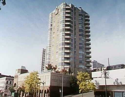 """Main Photo: 200 328 CLARKSON Street in New_Westminster: Downtown NW Condo for sale in """"HIGHBOURNE TOWER"""" (New Westminster)  : MLS®# V706591"""