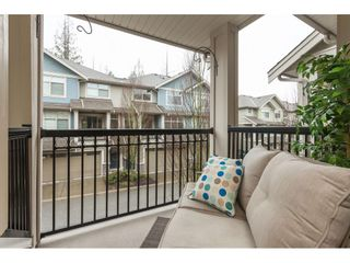 """Photo 5: 37 22225 50 Avenue in Langley: Murrayville Townhouse for sale in """"Murray's Landing"""" : MLS®# R2435449"""