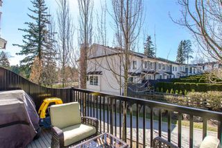 """Photo 19: 5 1240 HOLTBY Street in Coquitlam: Burke Mountain Townhouse for sale in """"Tatton"""" : MLS®# R2353272"""