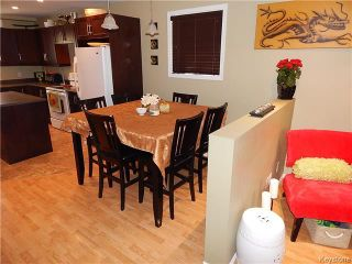 Photo 4: 269 Brooklyn Street in Winnipeg: St James Residential for sale (5E)  : MLS®# 1723854