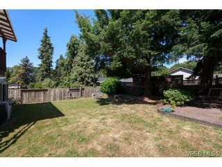 Photo 19: 3141 Blackwood St in VICTORIA: Vi Mayfair House for sale (Victoria)  : MLS®# 734623