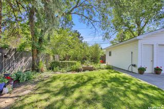 Photo 29: 51 Mathieu Crescent in Regina: Coronation Park Residential for sale : MLS®# SK865654