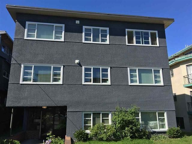 Main Photo: 117 E 15TH Avenue in Vancouver: Mount Pleasant VE Multi-Family Commercial for sale (Vancouver East)  : MLS®# C8040083