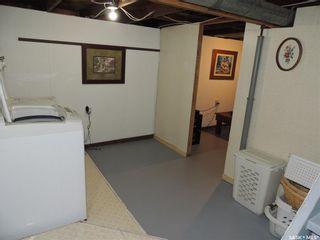 Photo 18: 805 George Street in Estevan: Hillside Residential for sale : MLS®# SK834105
