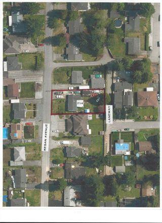 Photo 1: 714 Regan Avenue in Coquitlam: Home for sale : MLS®# V1031144