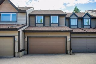 Photo 42: 7 12625 24 Street SW in Calgary: Woodbine Row/Townhouse for sale : MLS®# A1012796