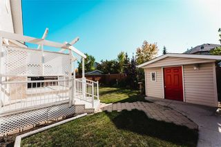 Photo 31: 70 Henry Dormer Drive in Winnipeg: Island Lakes Residential for sale (2J)  : MLS®# 202023677