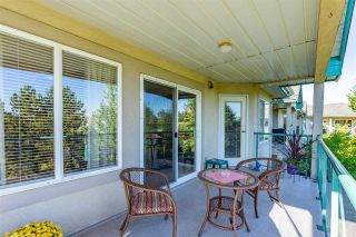 """Photo 23: 408 20433 53 Avenue in Langley: Langley City Condo for sale in """"COUNTRYSIDE ESTATES"""" : MLS®# R2492366"""