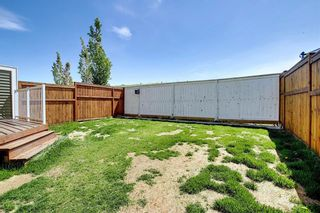 Photo 34: 482 RIVER HEIGHTS Crescent: Cochrane Semi Detached for sale : MLS®# C4301582