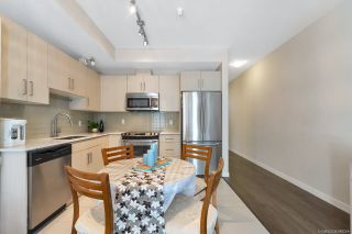 Photo 5: 318 5288 GRIMMER STREET in Burnaby: Metrotown Condo for sale (Burnaby South)  : MLS®# R2371365
