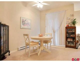 """Photo 4: 203 5475 201ST Street in Langley: Langley City Condo for sale in """"HERITAGE PARK"""" : MLS®# F2826835"""