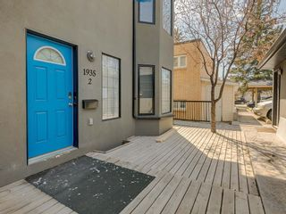 Photo 31: 2 1935 24 Street SW in Calgary: Richmond Row/Townhouse for sale : MLS®# A1028747