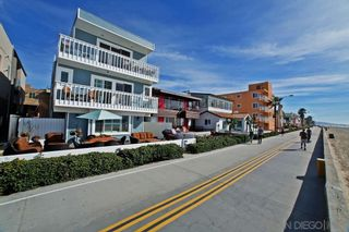 Photo 5: MISSION BEACH Condo for sale : 3 bedrooms : 3463 Ocean Front Walk in San Diego