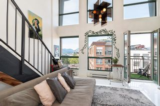 """Photo 9: 512 1 E CORDOVA Street in Vancouver: Downtown VE Condo for sale in """"CARRALL ST STATION"""" (Vancouver East)  : MLS®# R2476960"""