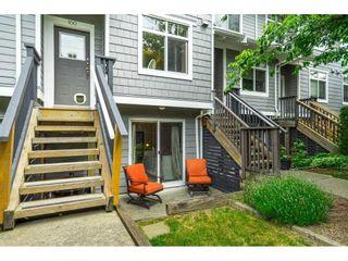 "Photo 4: 100 15236 36 Avenue in Surrey: Morgan Creek Townhouse for sale in ""Sundance"" (South Surrey White Rock)  : MLS®# R2591704"