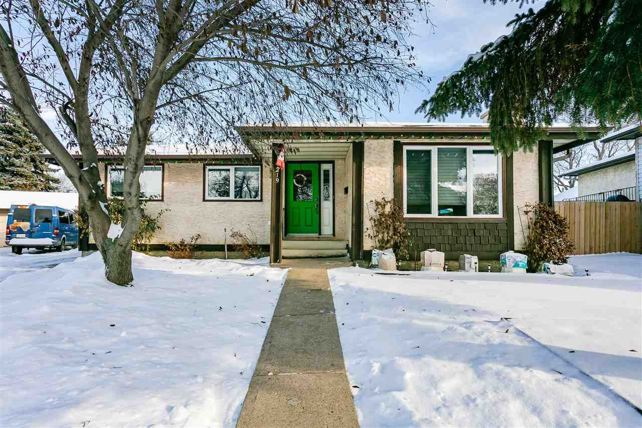 Main Photo: 14219 34 Street in Edmonton: Zone 35 House for sale : MLS®# E4228490