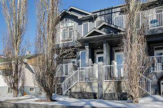 Photo 33: 2010 Broadview Road NW in Calgary: West Hillhurst Semi Detached for sale : MLS®# A1072577
