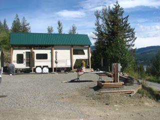 Main Photo: LOT 70 Russell Creek FS Road in Barriere: BA Land Only for sale (NE)  : MLS®# 163591