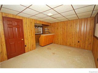 Photo 7: 73 Meadow Gate Drive in WINNIPEG: Transcona Residential for sale (North East Winnipeg)  : MLS®# 1603841